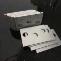 防靜電玻纖板加工,防靜電絕緣板加工