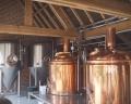商用600l啤酒釀造設備