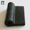 河北瑞璟P型橡膠止水帶性能特點與用途