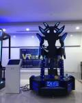 租赁出租VR赛车 VR体验馆赛车设备 提供一站式盈