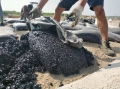 寧德瀝青砂墊層罐底防腐基礎作用機理