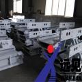 供應山東礦機730刮板機中部槽3LC100可定制