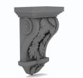 水泥构件模具硅胶 GRC装饰构件模具 水泥制品模具