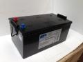 德国阳光蓄电池A412 100A德国胶体阳光电池1