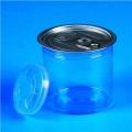 塑料易拉罐選材時需要注意的問題