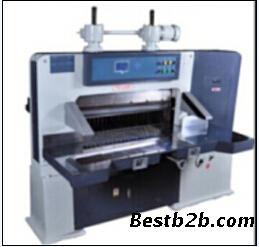 香宝XB-960高温对开切纸机_数显网志趣v高温砖图片