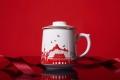 陶瓷禮品茶杯 景德鎮茶杯定制廠家