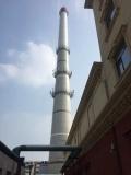 库尔勒砖烟囱内部清灰公司