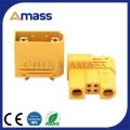 大疆无人机电池插头AS120定制厂家,锂电池电源加