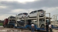 从大庆到温州运输一台车哪家快多少钱