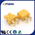 艾邁斯研發生產直流大電流電池儲能連接器XT30PW