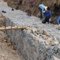 蘇州生態環保治理格賓石籠