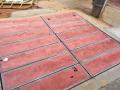 廣州水泥預制電力蓋板廠家 砼水泥電力蓋板價格