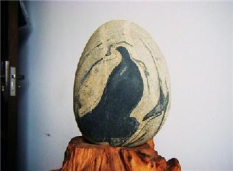 动物奇石的种类有哪些哪里鉴定拍卖好