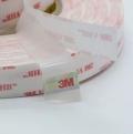 供应3M4914白色泡棉双面胶3MVHB双面胶模切