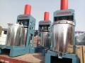 武夷山茶籽小型商用榨油機 新型茶油智能榨油機多少錢