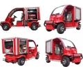 厦门0.5吨小型电动消防车源头厂家