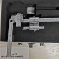 第四種檢查器LLJ-4D 鐵路車輪測量尺 輪輞磨耗