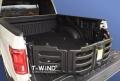 福特猛禽ranger公羊皮卡尼龍拓展架圍欄貨物護欄