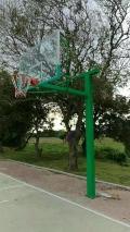 籃球架,直埋式籃球架,電動液壓籃球架,懸臂籃球架