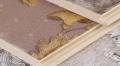 贵州厂家大量石塑背景墙和集成竹木墙板