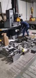 4cr13 6542 m2 GCR15模具鋼 圓鋼