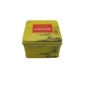 广东厂家定做 正方形 铁观音茶叶铁罐 出货量大