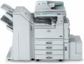 彩色复印机出租报价 夏普复印机耗材销售 上门加墨粉