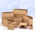郑州专业汽车配件牛皮纸箱 彩印小盒生产厂家 可印刷