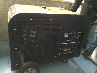 力帆新款汽油发电机组1kw-10kw湖南专卖