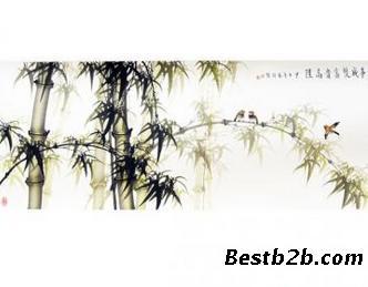 祖籍河北定州人,现为北京中南茗海书画院副院长,中国当代著名画家图片