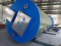 朝陽一體化污水提升泵站廠家