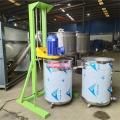 成都樹脂攪拌機 高速液體分散機 涂料 油漆攪拌機