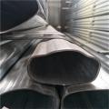 熱鍍鋅蘑菇管生產加工廠家