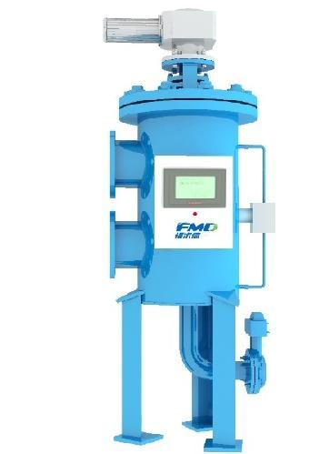 冷却塔循环水用反冲洗过滤器