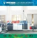 中空塑料建筑模板生產設備、生產塑料建筑模板機器