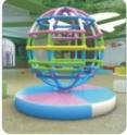 石家莊快樂時光批發兒童軟包地球儀