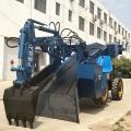 zwy-40型扒渣机 超小型矿山井下用上渣机 耙装