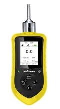泵吸式二氧化氮氣體檢測儀
