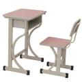 直销K073双滑道升降课桌凳、双滑道课桌椅