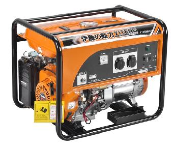 5kw电启动汽油发电机厂家