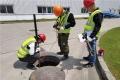 上海疏通下水道化糞池清理管道QV檢測雨污分流排查