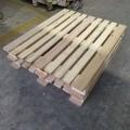 即墨木托盘熏蒸卡板厂家定做木托盘木质标准尺寸