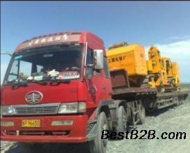 龍江到舟山市的貨運公司安全快捷
