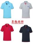 polo衫定制工作服t恤企業diy定做文化廣告衫印