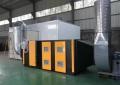 废气处理设备 光氧催化设备 价格优惠 环保达标 厂
