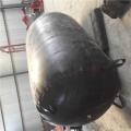 廠家直銷DN800mm排水管道封堵氣囊