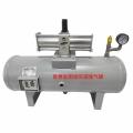 百世遠圖增壓閥儲氣罐 材質特殊 氣動增壓泵設備專用