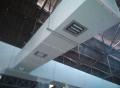 醫療器械廠加工車間降溫通風設備