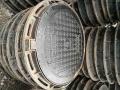 江津復合材料電纜溝蓋板 球墨鑄鐵井蓋廠家 水溝蓋板